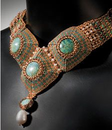 Maggie Meister, Lavinia Necklace