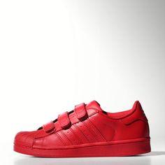 adidas - Kids Superstar Supercolor Shoes