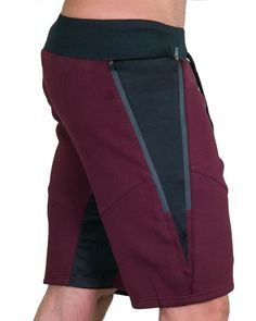 MeshTech Mid Shorts - Burgundy - MeshTech Mid Shorts- Burgundy These shorts are designed for those who lift! With mesh panels for ve - Shorts Nike, Sport Shorts, Sport Outfit, Sport Wear, T Dress, Moda Fitness, Gym Wear, Casual Wear, Active Wear