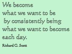 hi all  Richard G. Scott Try this.
