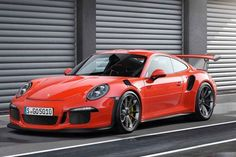 The Geneva Motorshow is nothing if not a literal and figurative race for dominance among luxury sports cars, and naturally the legendary brand Porsche brought its A game in 2017. Making its grand debut was the new 2018 Porsche 911 GT3, a fast and furious jaw-dropper that exudes pure visual splendour, goes 0-60 mph in 3.2 seconds, reaches speeds of …