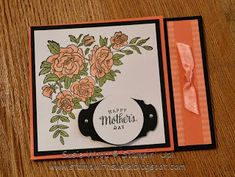 Stamp with Susie: 'Climbing Roses' Gladiolus Bulbs, Rose Trellis, Diy And Crafts, Paper Crafts, Garden Bulbs, Wink Of Stella, Fun Fold Cards, Rare Flowers, Easel Cards
