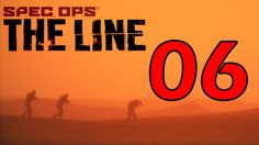 A Spec Ops The Line longplay! Everything on max PC settings.