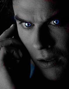 The Vampire Diaries #Damon  #TVD