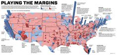 It's Time to Award Electoral College Votes by Congressional District