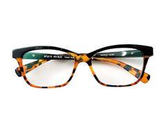 ミクリのメガネ