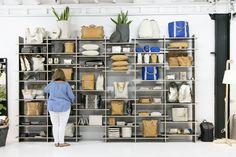 precinct 75 Shoe Rack, Shelving, Sydney, Places, Creative, Home Decor, Shelves, Decoration Home, Room Decor
