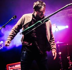Frank Iero, frnkiero andthe cellabration.