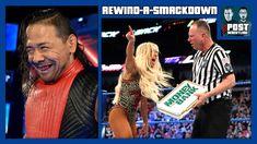 REWIND-A-SMACKDOWN 4/10/18: Carmella cashes in, New SD GM