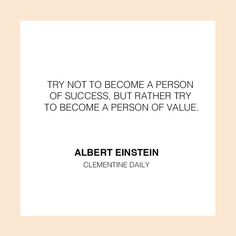 DAILY QUOTE: You are valuable and that is what truly matters. #inspiration
