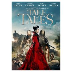 Tale of Tales (Dvd), Movies