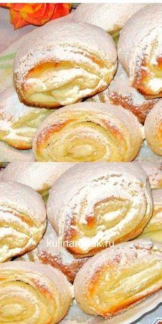 Blueberry Scones, Vegan Blueberry, Cake Cookies, Sugar Cookies, Norwegian Food, Russian Recipes, Dessert Recipes, Desserts, Potato Recipes