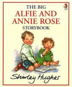 The Big Alfie And Annie Rose Storybook