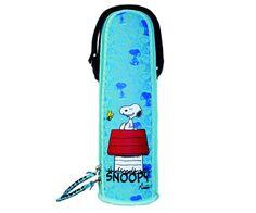 536b68028cb31-Termo-Liquido-Laken-Snoopy-Azul-Tutete-1_l Snoopy, Skateboard, Blue Nails, Skateboarding, Skate Board, Skateboards