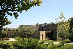 Guimarães, Portugal  House in Brito  Jean Pierre Porcher, Margarida Oliveira, Albino Freitas, TOPOS Atelier de Arquitectura