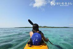 今年の小浜島シーカヤックツアーは、6月から10月まで開催致します。  小浜島の海をシーカヤックとシュノーケルで満喫できるツアーです。