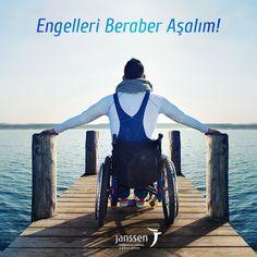 10 Mayıs Engelliler Haftası! #engelleriberaberaşalım