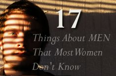 Do you feel like you truly understand men? Much has been written about how men don't understand women, but the truth is that there is a whole lot about men Conservative Politics, Do You Feel, American, Celebrities, Economics, Decay, Women, Relationship, Christian