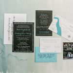 Country Chic Wedding Invites, Lauxmont Farms, Lancaster Weddings  {Queen Bee Paperie}