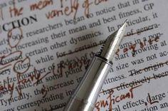 L'editing nel self publishing: una necessità costosa?