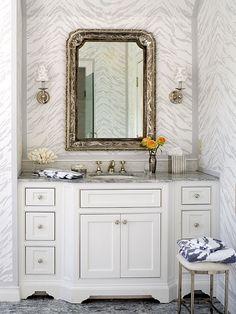 vanity design