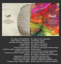 Left & Right side. Insomnia Jokes, Insomnia Causes, Brain Activities, Brain Injury, Osho, Einstein, Coaching, Inspirational Quotes, Panic Attacks