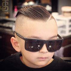 Undercut With Style