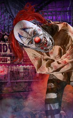 Bayville Screampark: 5 attractions, always open during the season, pumpkin patch, gifts & treats shop. Bayville, NY Long Island #scary #hauntedhouse #halloween