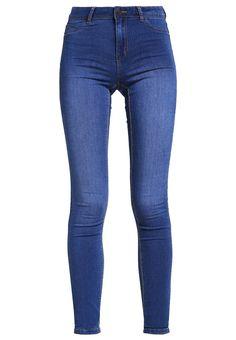 Vero Moda VMFLEX - Jeans Skinny Fit - medium blue denim for £23.99 (04/10/17) with free delivery at Zalando