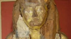 Mysterious ROM mummy was a singer named Nefret-Mut