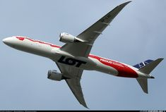 Boeing 787-9 Dreamliner - LOT - Polish Airlines / Polskie Linie Lotnicze | Aviation Photo #5070947 | Airliners.net