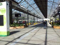 VR train station - Helsinki- Finland (Photo by Sofia Lamp. )
