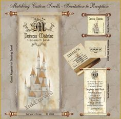Medieval Times Party Decorations | Medieval Inspired Wedding Ideas from static.w-weddinginvitations.com