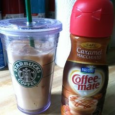 homemade iced coffee (for 2 gallons)