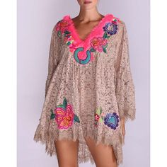 blank Ibiza Style, Ibiza Fashion, Cover Up, Dresses, Headscarves, Vestidos, Dress, Gown, Outfits