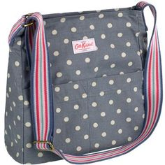 Spot Washed Messenger Bag by Cath Kidston. Love it!!