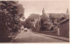 Heacham Church Hill