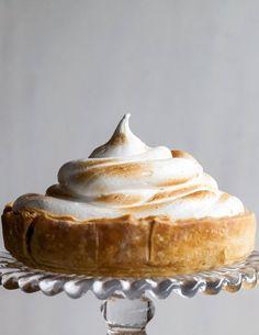 Baking School Day 4: Meringue — The Kitchn's Baking School | The Kitchn
