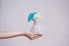 Sonajero Sr.Bunny personalizado para Emma Bird, Baby Rattle, Cool Gadgets, Birds