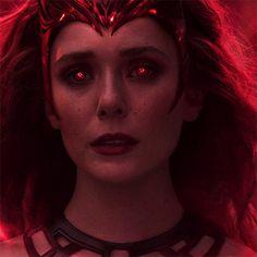 Marvel Avengers Movies, Marvel Characters, Marvel Dc, Disney Marvel, Disney Disney, Most Powerful Avenger, Wanda Marvel, Scarlet Witch Marvel, Elizabeth Olsen Scarlet Witch