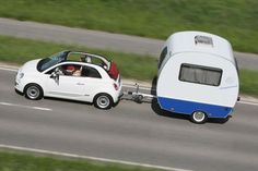 fiat 500 with cargo rack - Google Search
