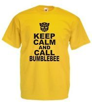 Bumblebee to the rescue!!