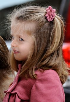 Precious beyond wordsPrincess Leonor Photos - Princess Leonor of Spain attends Easter Mass at Palma de Mallorca Cathedral, on April 4, 2010 in Palma de Mallorca, Spain. - Spanish Royal Family attends Easter Mass in Mallorca