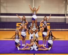 Cheerleading Mats by EZ Flex - Who Is Gabi Butler? Cheerleading Highlights Part 1 Cheerleading Poses, Cheerleading Cheers, Cheer Poses, Football Cheer, Cheerleading Pictures, Cheer Coaches, Cheerleader Senior Portraits, School Cheerleading, Easy Cheer Stunts