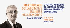 "Masterclass ""Collaborative Business Relationships"" Unave 