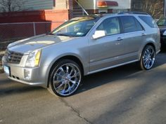 2004 Cadillac Srx Tires - Do you know that there is a gap between baby tires and passenger vehicle tires & RV tires? 22 Wheels, Wheels And Tires, Rv Tires, Cadillac Srx, Car Parts, 4x4, Cars, Specs, Vehicles