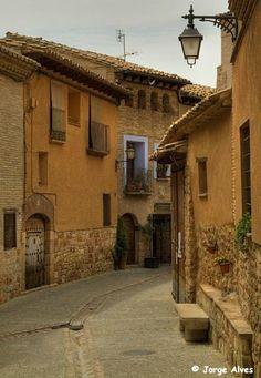 Alquézar, Huesca  Spain