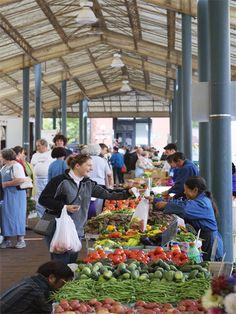 Farmers Market in Saint Paul