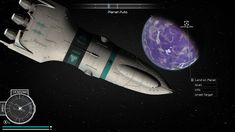 Take on the role of a starship captain thrown into an extraordinary situation in this open world science fantasy RPG. You have complete freedom to choose the fate of the Hyperventila galaxy as you conquer, discuss or trade your way to greater influence. Space Fantasy, Fantasy Rpg, Exploring, Planets, Games, Gaming, Explore, Toys, Research