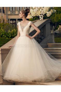 Casablanca Bridal 2167